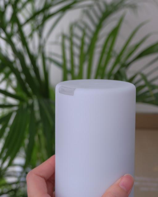 Signature Market Plant Origins Refresh Reset Box Aromatherapy Essential Oil Spray Roller Aroma Stone cestlajez malaysia blogger