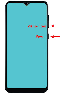 Mengatasi lupa Pola, PIN atau Kata sandi pada Samsung A10, A20, A30, A50, A70