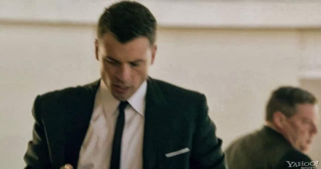 Lane Kent News Watch Tom Welling In The First Trailer