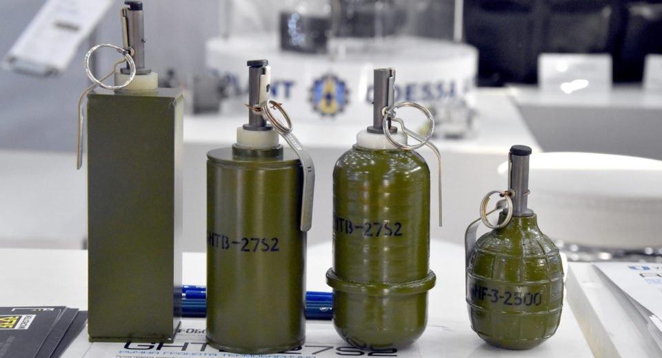 Перелік нових зразків військової техніки прийнятих на озброєння ЗСУ у 2019 році