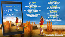 The Girl You Forgot Blog Tour