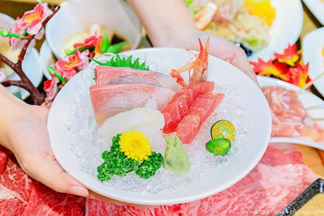 MG 2067 - 熱血採訪│海大蛤味噌湯,整碗的用料非常大方!台中當月壽星鮭魚三重奏免費吃!