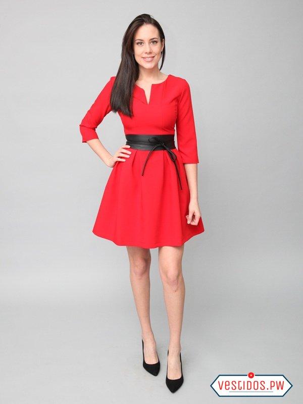 Vestidos de fiesta para mujer baja