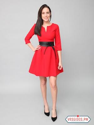 Vestidos Elegantes para Mujeres Bajitas