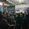 Reses, Muzammil Syafi'i Sumbang Lima Ribu Benih Ikan Nila