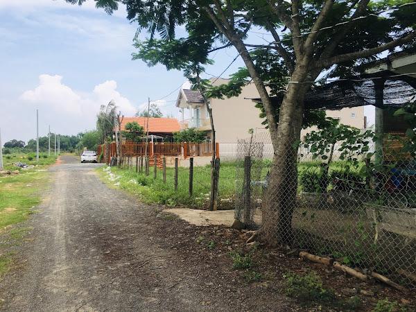 bán đất Hồ Tràm gần dự án Apechome Hồ Tràm