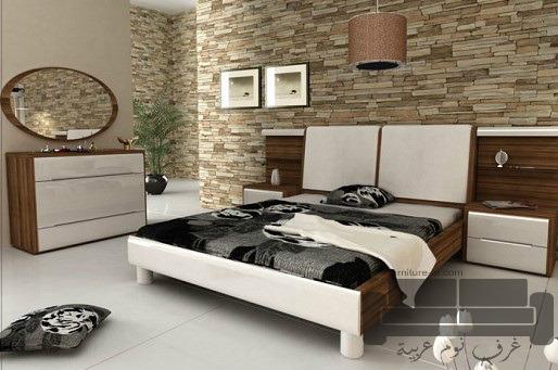 غرف نوم تركية كاملة 2017 للبيع   غرف نوم   الأثاث الحديث