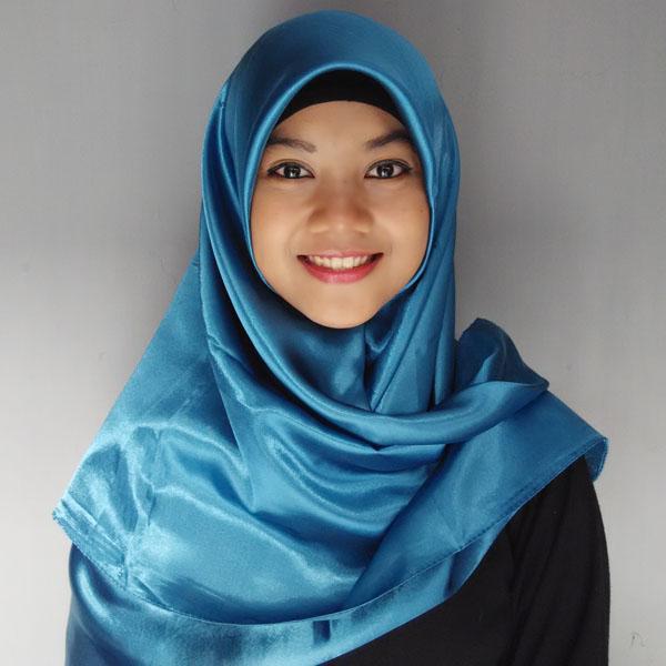 Tutorial Hijab Pasmina Mudah Dan Simpel Untuk Acara Formal Amd Komputer