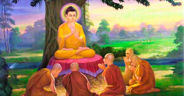 20 lời răn dạy Đức Phật giảng cho chúng sinh để thoát khỏi nỗi bi ai nơi trần thế
