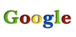 Marca antiga do Google