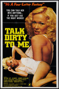 18+ Talk Dirty to Me 2 1985 UNRATED English 480p 450MB HDRip