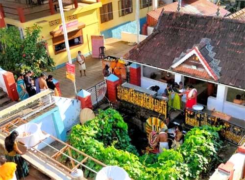 Panachikkadu Temple Facts