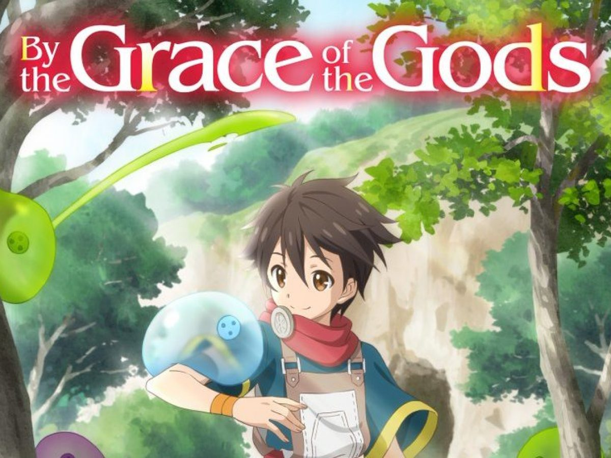 By the Grace of the Gods S2