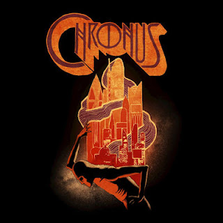 Chronus - Chronus - Album Download, Itunes Cover, Official Cover, Album CD Cover Art, Tracklist