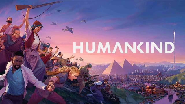 تحميل لعبة HUMANKIND للكمبيوتر برابط مباشر