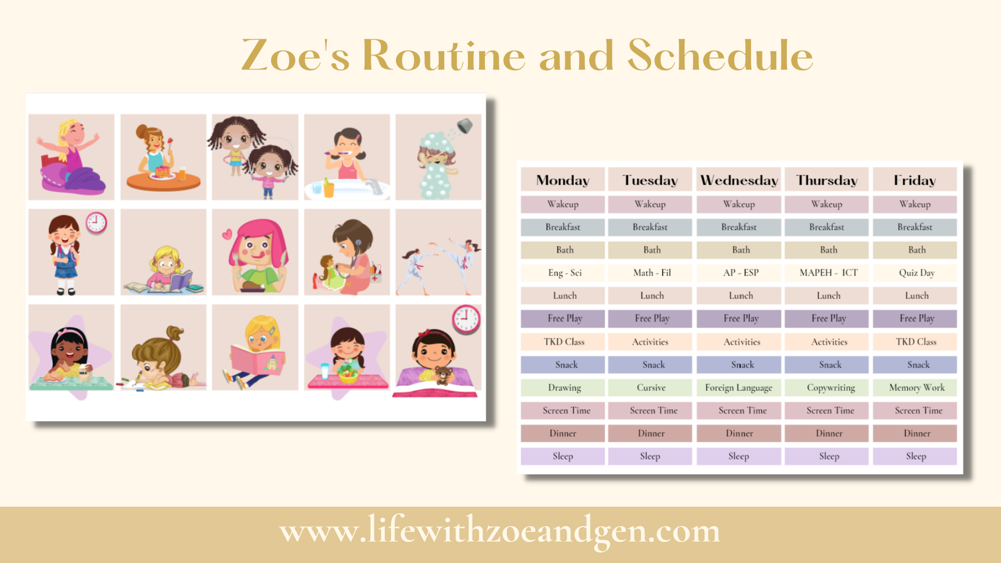 4 tips on how to survive your first week of homeschooling especially for the first time homeschoolers. Life with ZG l Homeschooling PH