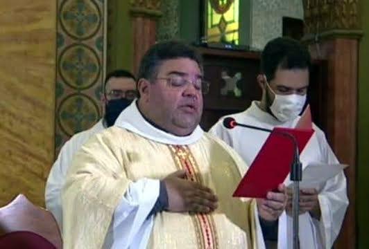 Morre Padre Sebastião