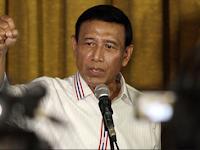 Wiranto 'Ngelantur', Cuma Nyari Aman,Puji Jokowi Lebih Baik dari Soeharto, Habibie, & Gusdur