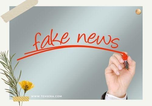 berita hoax menurunkan imunitas