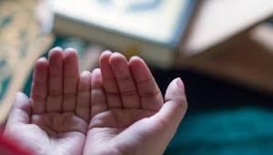 Amalkan Doa-doa ini dengan ikhlas, agar dimudahkan rijki dan pekerjaan