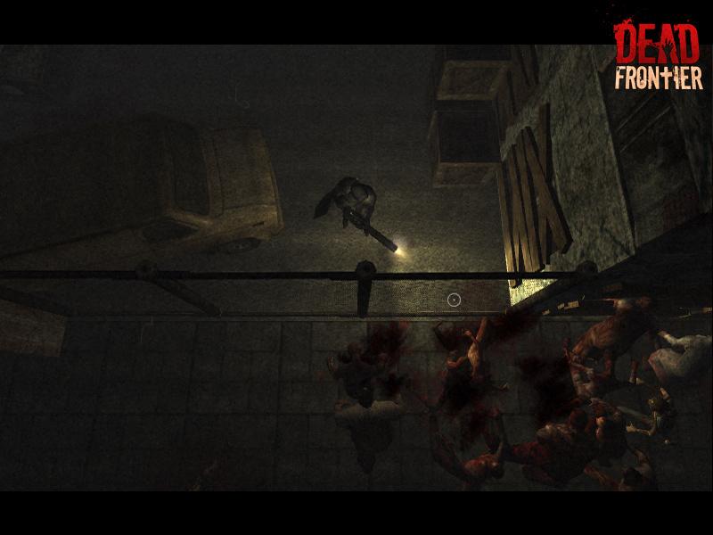 Zombie Online Game