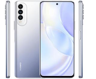 هواوي نوفا 8 اس اي يوث - Huawei nova 8 SE Youth  يُعرف أيضًا باسم Huawei nova 8 SE Vitality و Huawei nova 8 SE Active و Huawei Nova 8 SE Life مودال: CHL-AL60