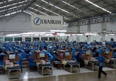 Lowongan Kerja Jobs : Boat Captains, Marketing Trainee, Engineer Min SMA SMK D3 S1 PT Djarum Membutuhkan Tenaga Baru Seluruh Indonesia