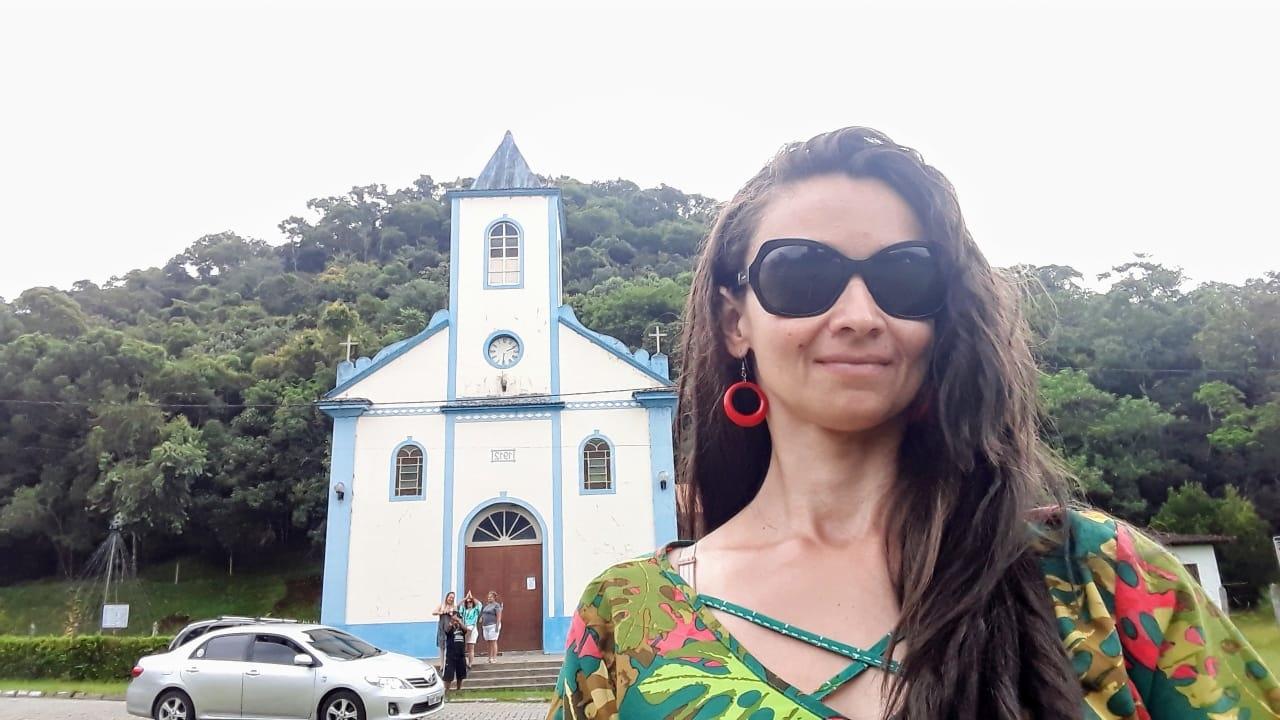 Igreja de São Sebastião de Visconde de Mauá