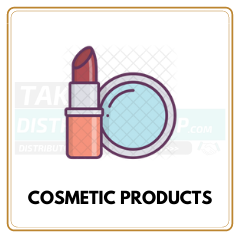 Cosmetic Products Distributorship Opportunities