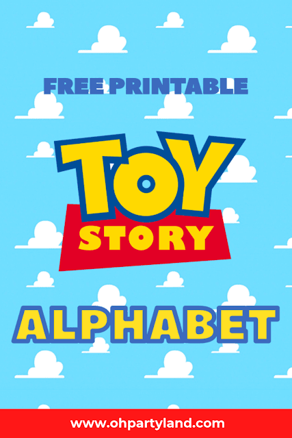 toy-story-printables
