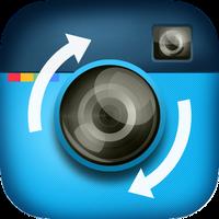 برنامج repost for instagram للاندرويد