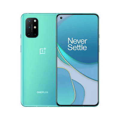 OnePlus 8T 5G full specification