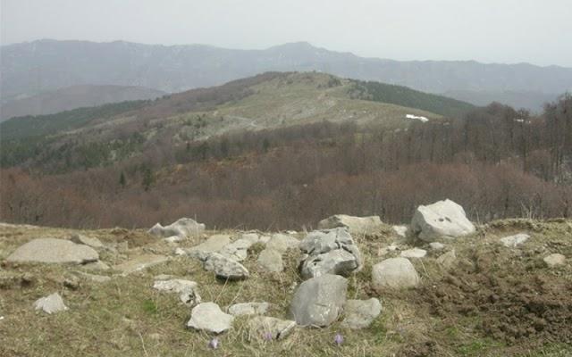 Ορειβατικός Ιωαννίνων - Η Πορεία της Κυριακής 17 Φεβρουαρίου
