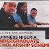 Guinness Nigeria Scholarship Scheme For Nigerians 2018/ 2019
