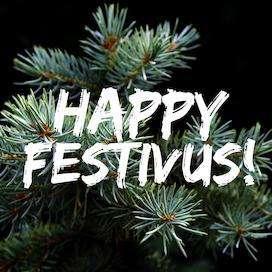 Festivus Wishes Awesome Picture