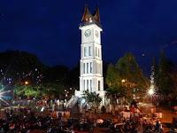 MUI Bukittinggi Himbau Malam Tahun Baru Jaga Norma Adat dan Agama
