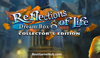Reflections of Life 8 Dream Box CE PC Game Download