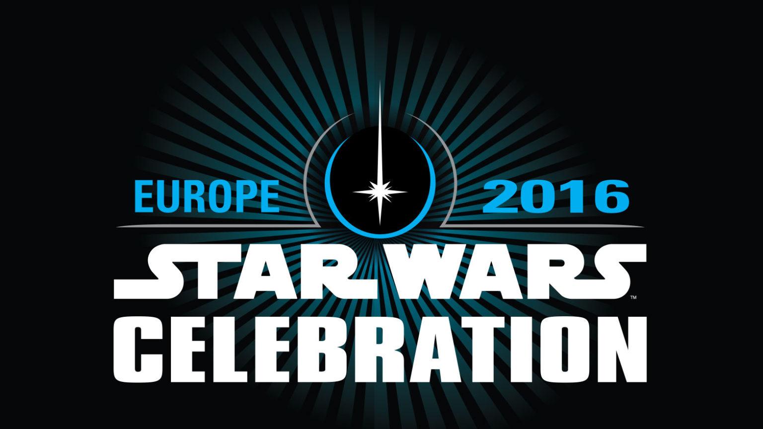 Star Wars Celebration Europe 2016 - Star Wars, Fandom and Cosplay