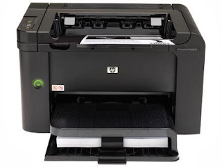 Download Driver Printer HP Laserjet Pro P1606DN