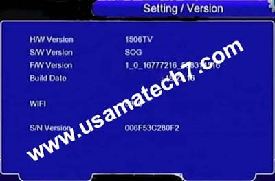 Sunplus 1506tv Receiver New Software Download