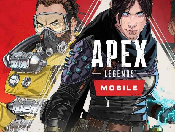 تحميل Apex Legends Mobile الاندرويد والايفون إعلان إصدار