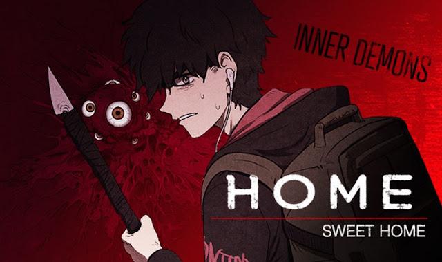 Sinopsis Drama Sweet Home