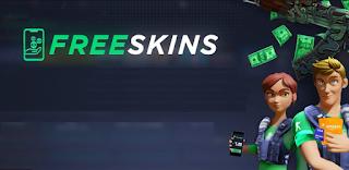 Freeskins.com Get free skins from getfreeskins.com