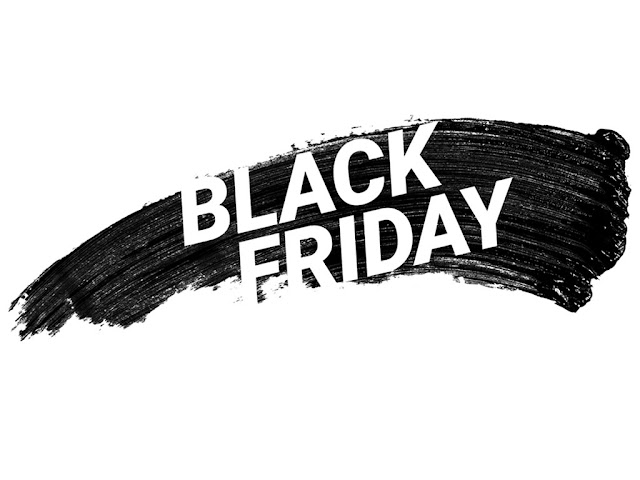 Black Friday 2019 в интернет-магазине парфюмерии и косметики NOTINO