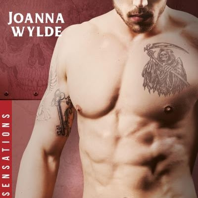 Reapers Motorcycle Club, tome 2 : Protecteur de Joanna Wylde