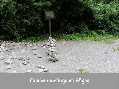 Ort der Wald- und Naturwesen