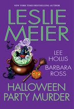 A Trick or Treat Trio of Sinister Stories!