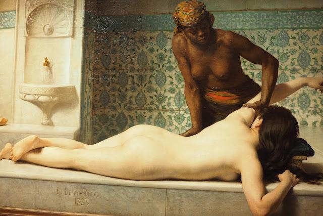 Musée Marmottan Monet - L'orient des peintre -