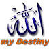 ALLAH IS MY DESTINY [Hawari]