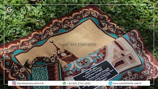 jual souvenir sajadah jogja | +62 852-2765-5050